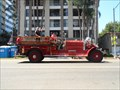 Image for Bramley Fire Truck  -  Long Beach