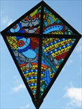Image for Stained Glass Kite - Wayne, PA