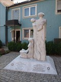 Image for Mahnmal für die jüdischen Opfer - Uffenheim, Bavaria, Germany