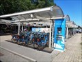 Image for Blue Bike bicycle rental - Kalmthout-Heide - Belgium
