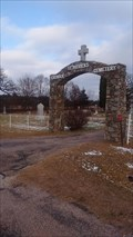 Image for Saint Partick's Cemetery - Sparta, WI, USA