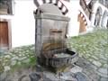 Image for Rila Monastery Fountain #2 - Rila, Bulgaria