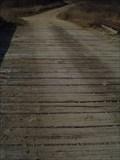 Image for 105th. St. plank bridge