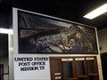 Image for Post Office Mural - Mission, TX