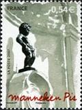 Image for Manneken Pis - Brussels, Belgium