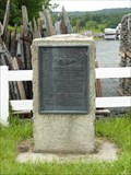 Image for Knox Trail Marker - Cohoes, NY