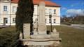 Image for Pomnik Obetem 1. a 2. svetove valky - Rudice, Czech Republic