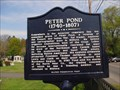 Image for Peter Pond  - Milford, CT