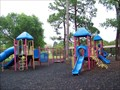 Image for Crisp Park Playground - St. Petersburg, FL