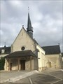Image for Église Saint-Pierre et Saint-Avertin (Saint-Avertin, Centre, France)