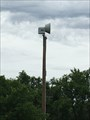 Image for Water Tower Outdoor Warning Siren - Appleton, MN, USA