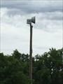 Image for Water Tower Outdoor Warning Siren - Appleton, MN, USA