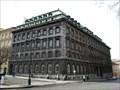Image for Petschek Palace - Praha, CZ