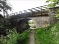 Image for Arch  Bridge 149 On The Lancaster Canal - Holme, UK