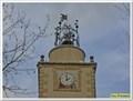 Image for Tour de l'horloge - Peyrolles en Provence, France