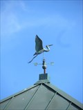 Image for Crane Weathervane - San Francisco, CA