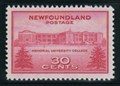 Image for Old Memorial Building, St. John's, Newfoundland