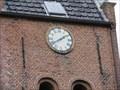 Image for Clock kerk - Swichum