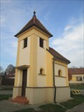 Image for Kaple sv. Mari Magdaleny - Jinacovice, Czech Republic