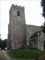 Image for Bell Tower - Church of St. Margaret, Clenchwarton, Norfolk.