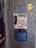 Image for Telefonni automat, Beroun, nadrazi