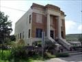 Image for Masonic Lodge #988 - Sanderson, TX
