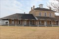 Image for Post Hospital - Fort Concho Historic District - San Angelo TX