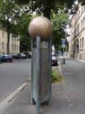 Image for Planetenweg Göttingen - Sonne - Göttingen, Germany