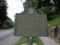 Image for West Side Siege Line  -  GHM 060-140  - Fulton, Co., GA