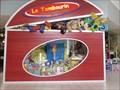 Image for Le coffre de jouets du Carrefour Laval.  Laval.  Québec.