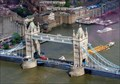 Image for Tower Bridge - VIEW FROM THE SHARD edition - London, Great Britain.