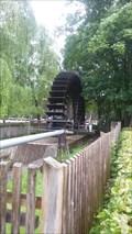 Image for Wasserrad 1 Salinental - Bad Kreuznach - RLP - Germany