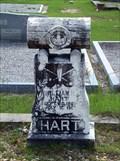 Image for WILLIAM H. HART - Carolina, AL