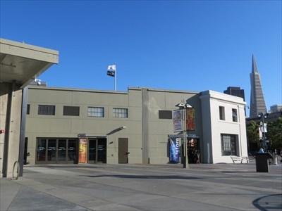 Exploratorium Setting in San Francisco, San Francisco, CA