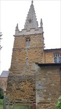 Image for Bell Tower - St Guthlac - Branston, Leicestershire