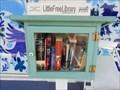Image for Feliz Modern's Little Free Library - San Antonio, TX