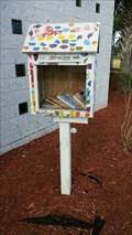 Image for Little Free Library #16916 - Jacksonville Beach, FL