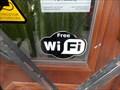 Image for WiFi in I Love Mama restaurant, Praha, CZ