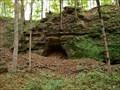 Image for Lincoln Furnace - Jackson County, Ohio