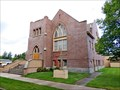 Image for United Methodist Church - Three Forks, MT