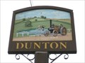 Image for Dunton - Bedfordshire, UK