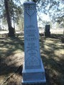 Image for Martha Hayward - St John's Anglican Church Cemetery - Eastwood, ON