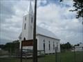Image for Homeland Methodist Church - Homeland, FL