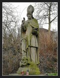Image for St Procopius of Sázava (Sv. Prokop) - Dlouhá Trebová, Czech Republic