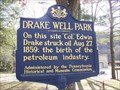 Image for Drake Well Park - Titusville, PA