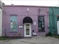 Image for Alley Murals - Edmond, OK