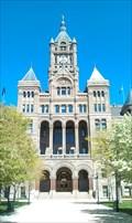 Image for Exchange Place & Market Street Tour - Salt Lake City, Utah