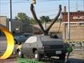 Image for The New Ford Slingshot