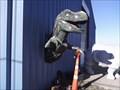 Image for Tyrannosaurus Rex - Hindsville AR