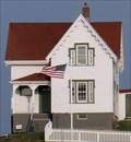 Image for Cape Neddick Light Keeper's House - York County, ME